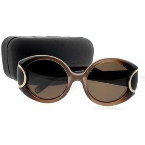 Salvatore Ferragamo SF811S-212-54 Sunglasses